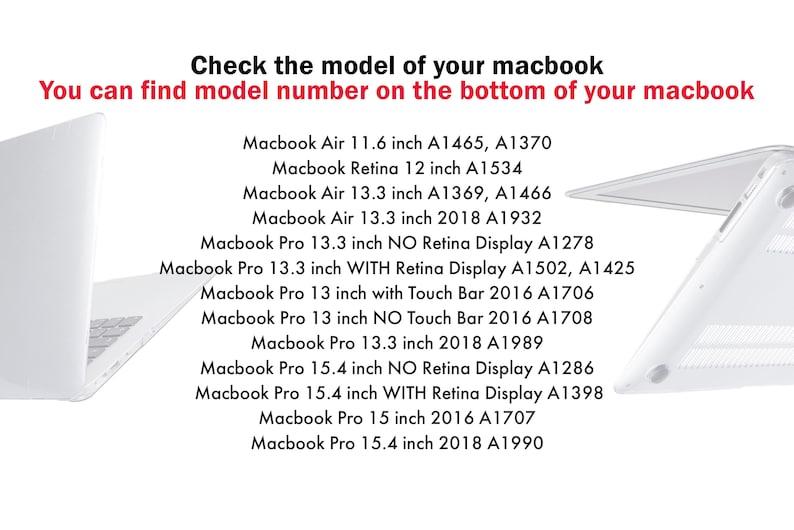 Marble Monogram Case MacBook Pro 15 2019 Case Hard Case Laptop 13 Inch Cover MacBook Air 11 Case 12 MacBook Case Pro Retina 13 Case YD0102