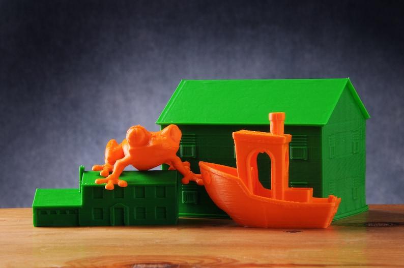 Custom 3D Printing and Design Service  3D Printing  Custom image 0