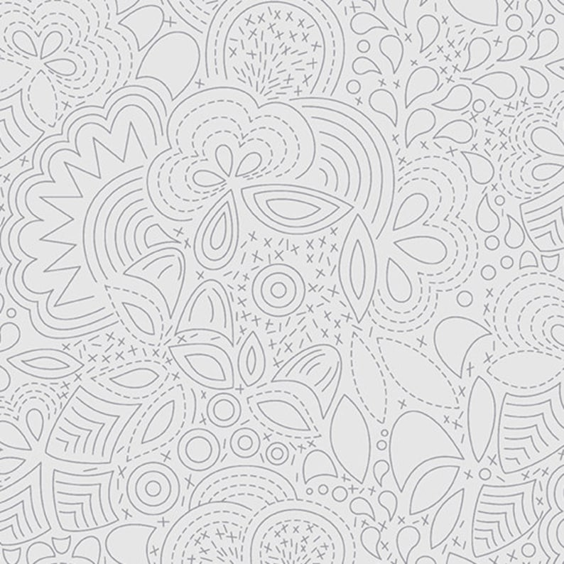 Menagerie Pepper Sun Print 2020